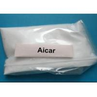 Quality New Androgens Aicar / Acadesine Ampk Activator Steroid Hormone CAS 2627-69-2 for sale