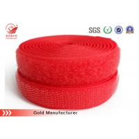 Quality Soft Heavy Duty Hook And Loop Hook Loop Rolls Used In Packing Or Gift Box for sale