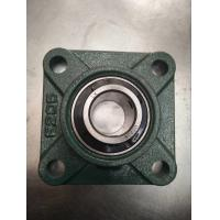 Quality PILLOW BLOCK BALL BEARING UCF205 bearing 16mm*95mm*70mm*34.1mm exporting to all over the world for sale