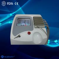 lipo laser body slimming machine Strawberry Laser body shaper slimming machine