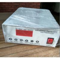 Good Construction Piezoelectric Ultrasonic Generator Low Power / Low Frequency for sale