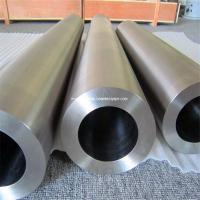 Quality titanium tube target for Vacuum PVD , 100mm diameter x 10mm thick*1000mm length,2pcs whole for sale