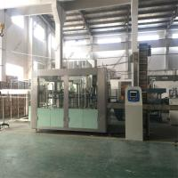 China Auto Mineral Water Filling Machine, Beverage Filling EquipmentCapping Machine on sale