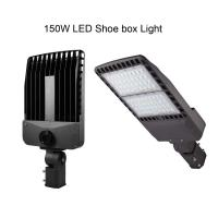 Buy cheap Led Parking Lot Lights, 150W Replacing 450W HID/HPS, 5000K, 19500 Lumen, 100 from wholesalers