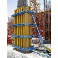 Quality Adjustable column formwork system for flat formwork, curved formwork for sale