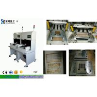 Single Layer Pcb Punching Machine Flexible ,  Fpc Pcb Auto Punching Machine