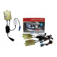 Quality High Performance Motorcycle Hid Conversion Kit , 55W Hid Xenon Kit H1 H4 Heat Resistant for sale