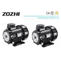Buy cheap Single Phase Hollow Shaft Electric Motor HS711-4 For High Pressure Water Pump from wholesalers