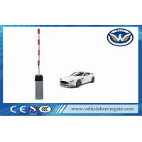 China Remote Control Car Parking Barriers More Than 5 Millions Operation Times on sale