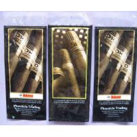 Buy Cigar Humidor Bags / Cigar Humidor Pouches / Zipper Resealable Cigar Pouches / Humidor Cigar Bags at wholesale prices