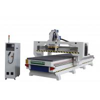 Quality 3D Statue Foam Wood CNC Engraving And Cutting Machine Single Head Air Or Water Cooling for sale