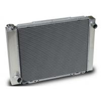Quality Aluminum Compact High Performance Radiators For Cars / Air heat exchanger for sale