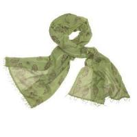 Quality Cotton Scarf (LC121) for sale