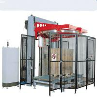 Quality High Precision top sell clear shrink wrapping pallets for sale