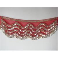 China Belly Dance Hip Scarf, Hip Scarves on sale