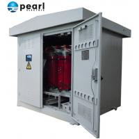 Quality 11 KV - Class Dry Type Compact Substation Series Dual Power Supply for sale