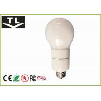 Quality Electrodeless CRI 80 Induction Light Bulb , 75W High Luminous Induction Bulb for sale