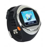 Quality Hot SOS Real-time GPS Tracking Watch With GPS Chipset Built-in,Monitoring PG88 for sale