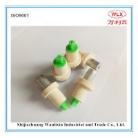 Quality Pt-Rh Expendable Immersion Thermocouple Disposable Thermocouple(Type R,S ,B) for sale