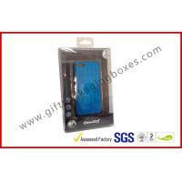 China PVC / PET Plastic Clamshell Packaging on sale