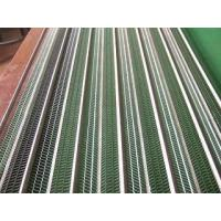 Quality Building Materials Expanded Metal Lath 0.25-0.4mm Thickness 10cm Rib Distance for sale