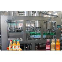 Quality Rotary Hot Filling Machine for sale