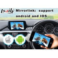 Buy Android 6.0 Multimedia Video Interface for Mazda 6 Wagon 2014-2018 Car MZD Connect System , GPS navigation Mirrorlink at wholesale prices