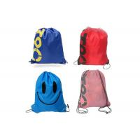 Quality Promotional gifts hot selling swimwear storage beach bag drawstring waterproof bag for sale