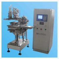 Quality CNC 2-AXIS  BRUSH MAKING DRILLIN&TUFING MACHINE for sale