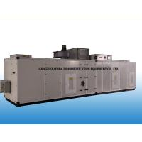 Buy cheap AHU Rotor Industrial Dehumidification Systems for Low Humidity Control product