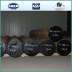 H13 / 1.2344 forged mould steel die block
