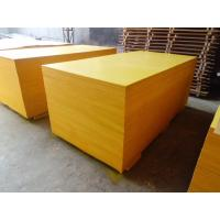 Quality Black /brown /yellow/red ,phenolic film faced plywood factory for sale