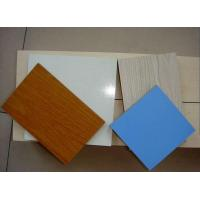 Quality 1220*2440*2-18mm Plain MDF board & Melamine MDF & solid color melamine mdf for sale
