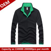 Quality 2014 Top quality oem men polo t shirt for sale