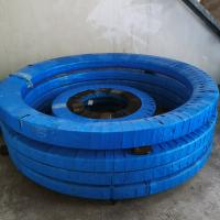 Buy I.880.2.20.00.A Double row ball internal gear slewing bearing(880*707*95mm) for at wholesale prices