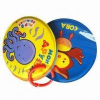 Buy Baby's waterproof bath book, customized sizes and shapes are accepted at wholesale prices