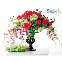 Quality Artificial Flower Set CJH-A1009 for sale