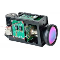 Quality 640 X 512 MWIR Cooled Infrared Camera Module for sale