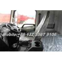 Quality LHD/RHD 375HP 6x4 Tri-Ring Tractor Truck for sale STQ4257L for sale