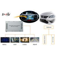 Quality HR-V City Odyssey Fit  GPS Video Decoder for Honda Right Hand / Touch Navi / TV for sale