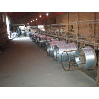 Buy cheap Buliding Material Galvanized Wire /Galvanized Iron Wire (low carbon wire rod from wholesalers