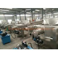 China Professional Automatic Stainless Steel Filter Press , 2 Micron Water Filter Press on sale