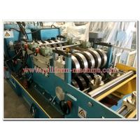 China Quick Change C and Z Shape Steel Profile Purlin Cold Roll Forming Production Line China Supplier on sale