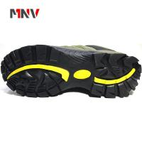 Quality New Products 2018 Innovative Hot Sale Waterproof Trekking Mountaineering Mens Hiking Boots From China Factory for sale