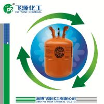 Quality refrigerant gas R407c for sale