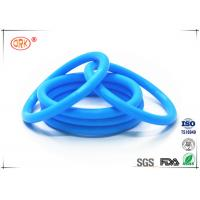 Quality High Temprature O Ring Seals Acm 70 Between Air / Water Tight Connectors for sale