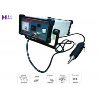 Quality ABS car panel Plastic Ultrasonic Spot Welding Machine 300W 35Khz Frequency for sale