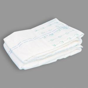 Quality Hospital Medical High Adsorbent Dry Surface Nursing Mat for sale
