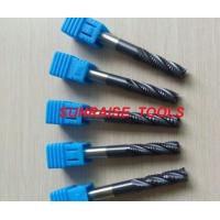 China HSS Roughing End Mill on sale