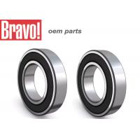 Quality Universal Motorcycle Steering Bearings Silver Color 6203 - ZZ  (17 X 40 X 12) for sale